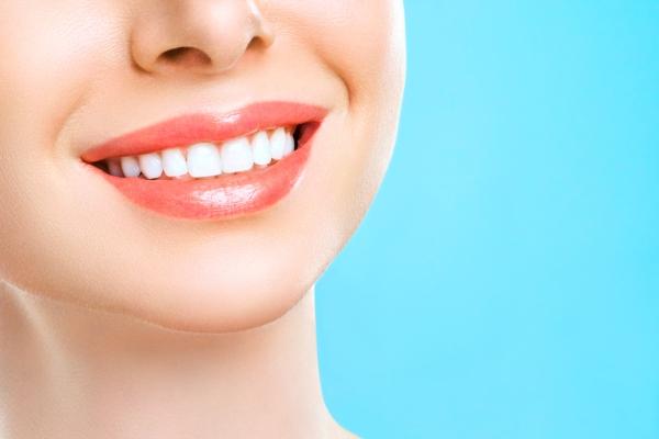 características de los dientes