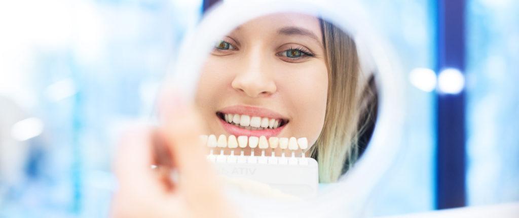 clinica Susana Ocio - estética dental