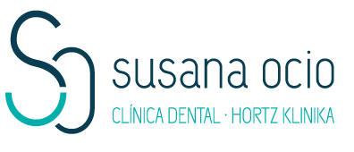 logo clinica dental susana ocio